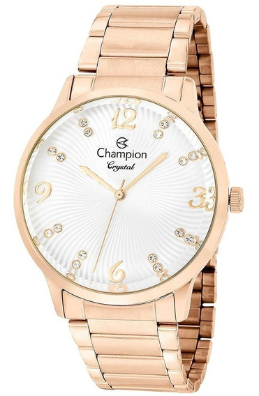 Relógio Champion Original Cn25556z