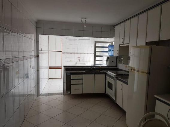 Sobrado Em Jardim Maria Cecília, São Bernardo Do Campo/sp De 160m² 2 Quartos Para Locação R$ 1.930,00/mes - So352495