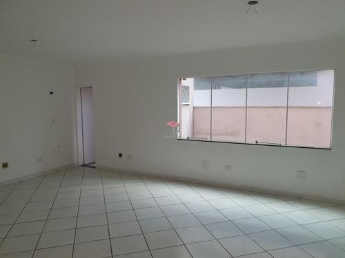 Imagem 1 de 3 de Sala Para Aluguel, Jardim Do Mar - São Bernardo Do Campo/sp - 86404