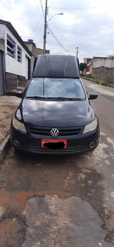 Volkswagen Saveiro 2013 1.6 Trend Cab. Simples Total Flex 2p