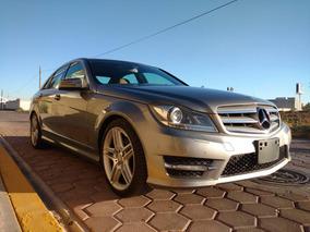 Mercedes-benz C250 Cgi 2013 Factura Original Todo Pagado