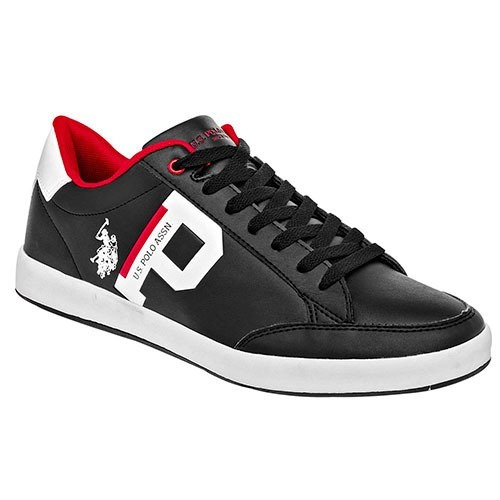 Tenis Casuales U.s Polo Assn Spike-39-005mx Ng Pi19