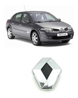 Emblema Insignia Rombo Baul Renault Megane 2