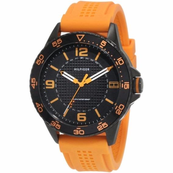 Relógio Masculino Tommy Hilfiger Kiefr Analógico 1790837