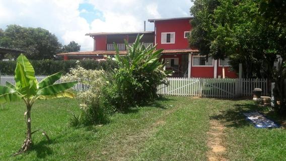 Chácara A Venda 1250 M² No Village Campinas Em Barão Geraldo, Piscina, Campo Futebol. - Ch0005