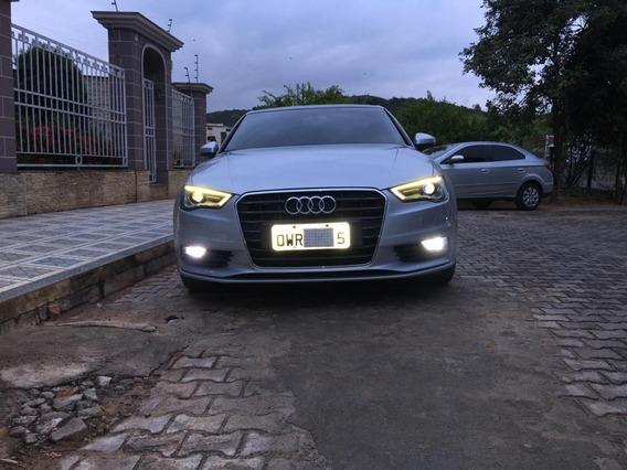 Audi A3 1.8 Tfsi Ambition S-tronic 4p 2014