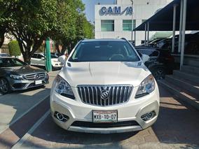 Buick Encore 5p Cxl Premium L4/1.4/ T Aut