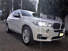 Bmw X5 3.0 Xdrive35ia Excellence At