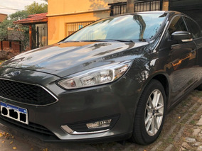 Ford Focus Iii 2.0 Se Impecable