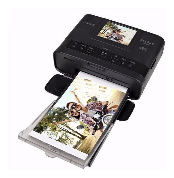 Impressora Canon Selphy Cp1300 Fotográfica Revenda Oficial