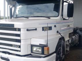Scania Scania 112 320 4x2