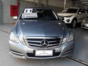 Mercedes-benz Classe E 250 Avantgarde Cgi