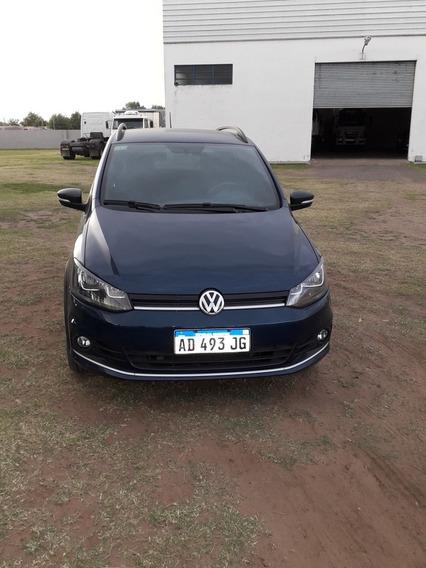 Volkswagen Suran 1.6 Track 2019