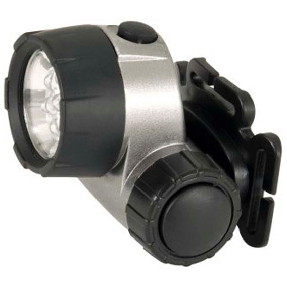 Lanterna Led Para Cabeça Vonder Lc007 8075007000