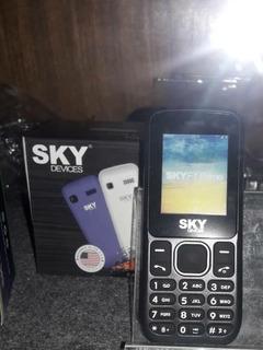 Telefono Basicos Doble Sim