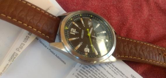 Relógio Masculino Orient, Seiko, Mondaine, Casio, Pilot, Hmt