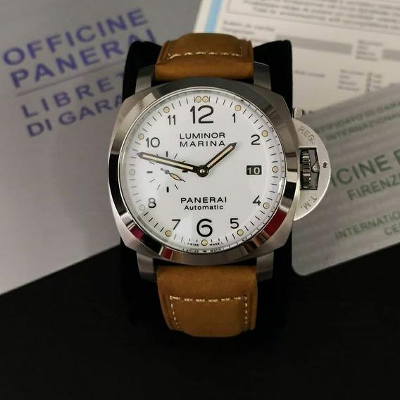 Relógio Modelo Panerai Luminor Última Peça 12 X Sem Juros