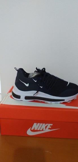 Zapatos Nike Para Caballeros Talla 38