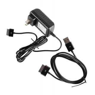 Elenker Asus Charger Usb Cable De Sincronización De Datos