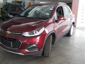 Chevrolet Tracker 1.8 Ltz+ 140cv Nov Ab