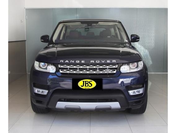 Range Rover Sport 3.0 Hse 4x4 V6 24v Turbo Diesel 4p