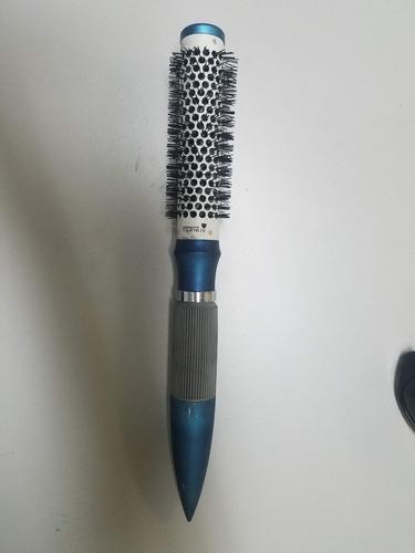 Cepillo Profesional  Ceraion Tourmaline Tipo Rucha