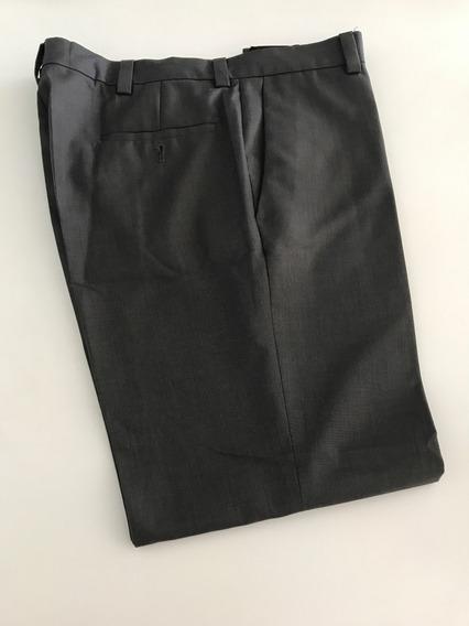 Pantalon De Hombre Kenneth Cole Color Gris Claro