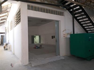 Salão Em Jardim Sabiá, Cotia/sp De 280m² Para Locação R$ 6.800,00/mes - Sl172582
