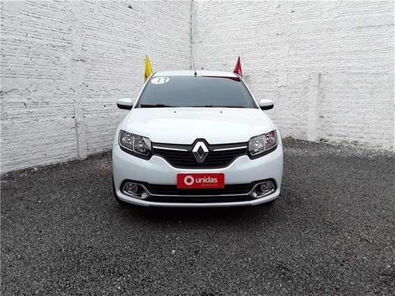 Renault Logan 1.6 16v Sce Flex Dynamique 4p Easy-r