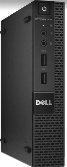 Computador Dell Optiplex 3020 Desktop Compacto I5 8gbram