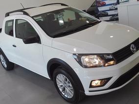 Volkswagen Saveiro 1.6 Cabina Doble Pack High