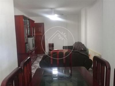 Apartamento - Ref: 839215