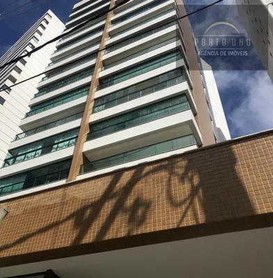 Apartamento Para Venda Em Salvador, Caminho Das Árvores - 2-2508