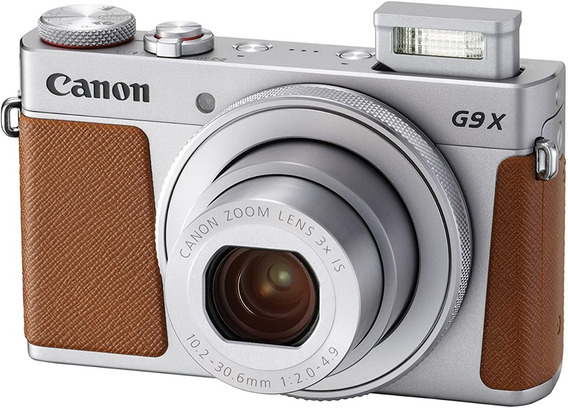 Canon Powershot G9x Usada.