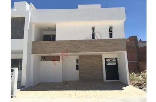 Casa Venta Fraccionamiento Fuerte Ventura Mexquitic De Carmona San Luis Potosi