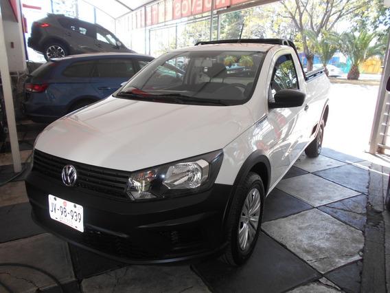 Volkswagen Saveiro Robust 1.6 Tm 2019