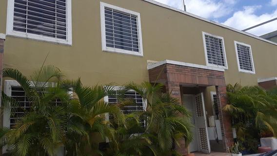 Casa En Alquiler Ribereña Cabudare Lara Rahco