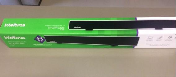 Antena Interna Digital Amplificada Intelbras Ai3100