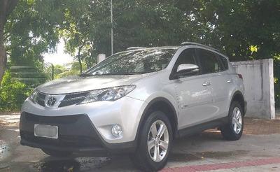 Toyota Rav-4 2.0 4x2 Automatica