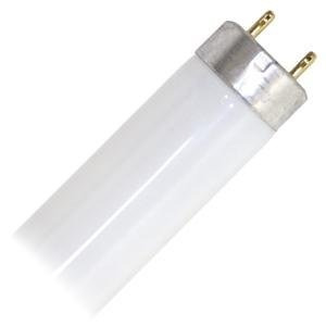 Satco 07925 F15t8/ww S7925 Straight T8 Fluorescent Tube Li
