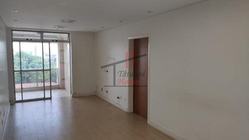 Apartamento - Parque Sao Jorge - Ref: 8678 - V-8678