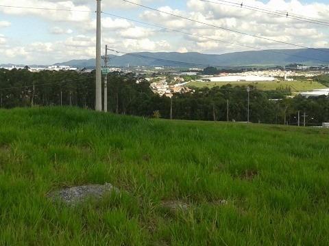 Imagem 1 de 4 de Terreno - Venda - Ibi Aram 2 - Cod. 872 - V872