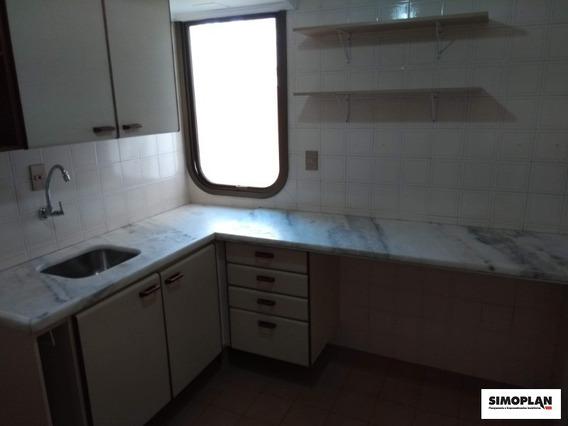 Apartamento Padrão - Ap00247 - 33600298