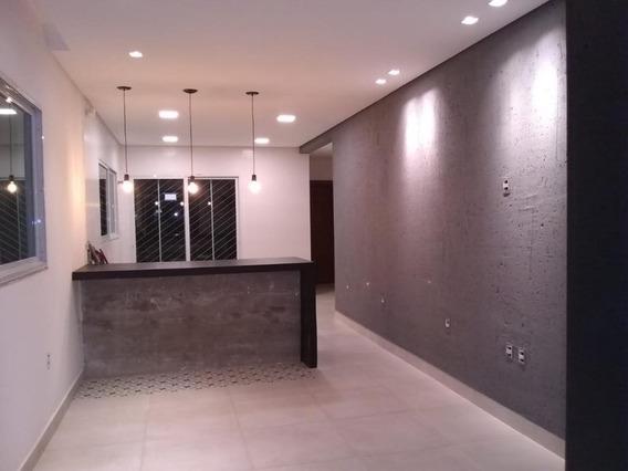 Casa Com 3 Dormitórios À Venda, 139 M² Por R$ 535.000 - Forquilhas - São José/sc - Ca2619