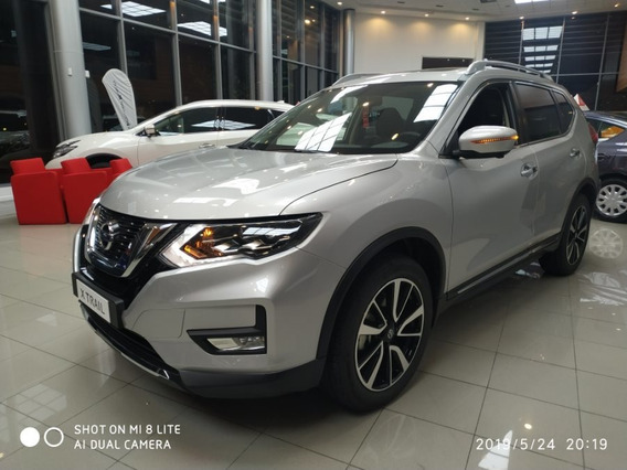 Nissan X-trail Exclusive 2020 0km
