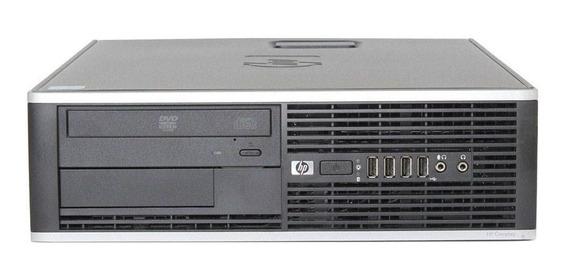 Cpu Hp Elite 8100 Core I5 1ºg 8gb Ddr3 Hd 1 Tb Dvd Wifi