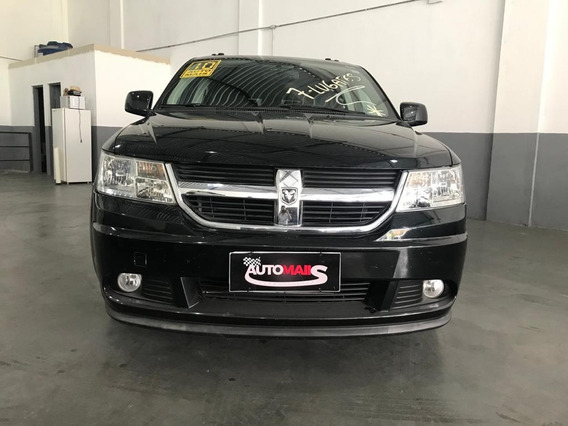 Dodge - Journey 2.7 Sxt V6 Gasolina 4p Automático - 2010