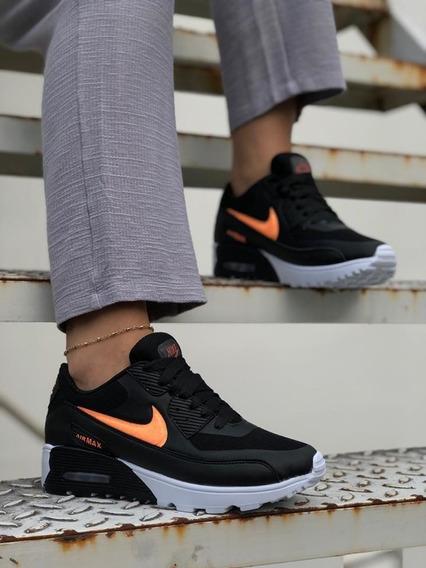 Zapatos Tenis Zapatillas Nike Airmax Ultra Dama Envio Gratis