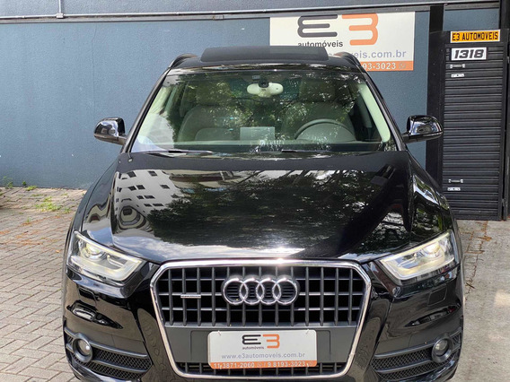 Audi Q3 2.0 Tfsi Ambiente S-tronic 2014
