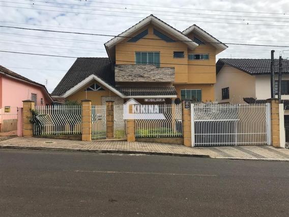 Casa Residencial Para Venda - 02950.5767
